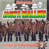 Antología de La Morenada, Vol.2 de Jach'a Mallku