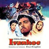 Ivanhoe (Original Motion Picture Soundtrack) (Re-Recording) de Miklós Rózsa