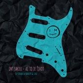 AJ TO JE ŽIVOT - B – STRANA A RARITY & LIVE de I.M.T. Smile