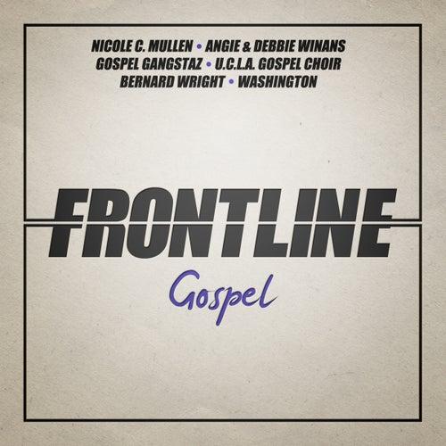 Frontline Gospel by Various Artists