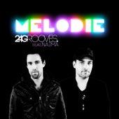 Melodie de 2-4 Grooves