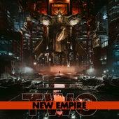 New Empire, Vol. 2 di Hollywood Undead