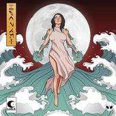 TSUNAMI (feat. Leon Leiden) van Daaz