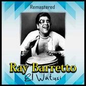 El Watusi (Remastered) de Ray Barretto