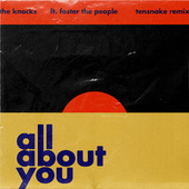 All About You (feat. Foster The People) (Tensnake Remix) de The Knocks