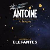 Antoine von Elefantes