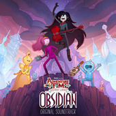 Adventure Time: Distant Lands - Obsidian (Original Soundtrack) (Deluxe Edition) von Adventure Time