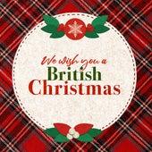 We Wish You a British Christmas de Various Artists
