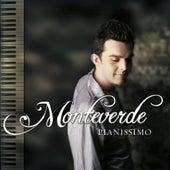 Pianissimo by Aaron Monteverde