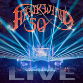 50 Live by Hawkwind