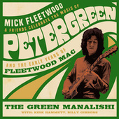 The Green Manalishi (With the Two Prong Crown) [with Billy Gibbons & Kirk Hammett] (Live from The London Palladium) de Mick Fleetwood and Friends