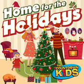 Home for the Holidays (Essential Christmas Carols & Songs) de The Countdown Kids