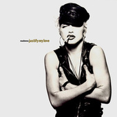 Justify My Love (Remixes) by Madonna