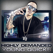 Highly Demanded (H.D.) von Young Quicks