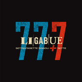 77 singoli + 7 di Ligabue