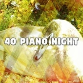 40 Piano Night von Rockabye Lullaby