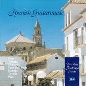 Spanish Guitarmusic de Carsten Pedersen