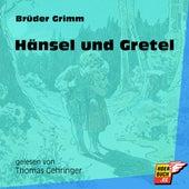 Hänsel und Gretel (Ungekürzt) by Brüder Grimm