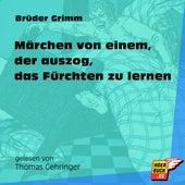 Märchen von einem, der auszog, das Fürchten zu lernen (Ungekürzt) by Brüder Grimm
