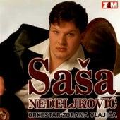 Kristina de Sasa Nedeljkovic