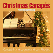 Christmas Canapés - Piano Instrumentals (Vol. 1) von Canape Piano Lounge