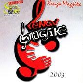 Kenga Magjike 2003 by Various Artists