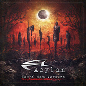 Kampf Dem Verderb (Deluxe Edition) de Acylum