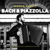Bach & Piazzolla de Nikola Djoric