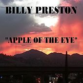 Apple Of The Eye 2012 - Single de Billy Preston