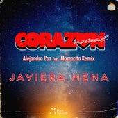 Corazón Astral (Remix) de Javiera Mena