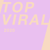 Top Viral 2020 de Various Artists