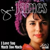 I Love You Much Too Much de Joni James