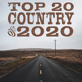 Top 20 Country of 2020 by Various Artists