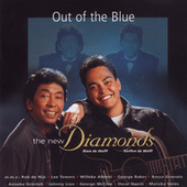 Out of the Blue von The New Diamonds