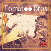 Caucasian Birch von Tomatoo Bros
