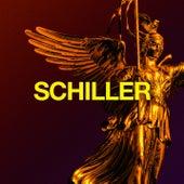 Der goldene Engel by Schiller