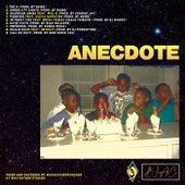 ANECDOTE by Blac