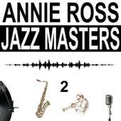 Jazz Masters, Vol. 2 de Annie Ross