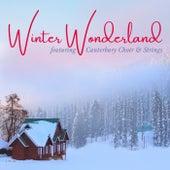 Winter Wonderland - Featuring Canterbury Choir & Strings de Various Artists