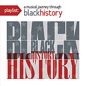 Playlist: A Musical Journey Through Black Music by Various Artists