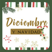 Diciembre y Navidad by Various Artists