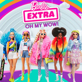 EXTRA (Oh My Wow!) by Barbie