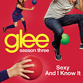 Sexy And I Know It (Glee Cast Version featuring Ricky Martin) de Glee Cast