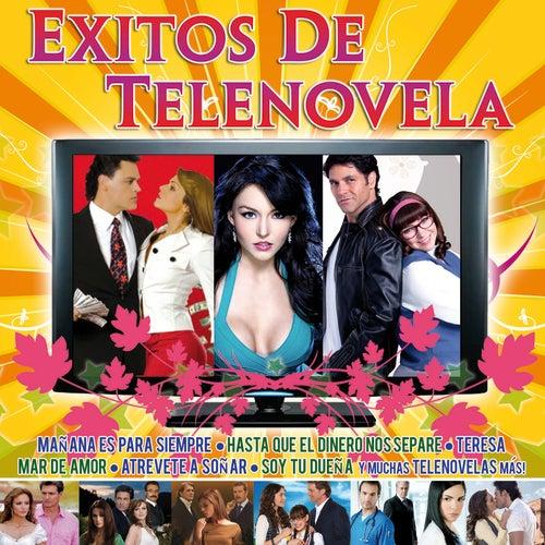 Exitos De Telenovela by Various Artists