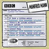 BBC Sessions (Saturday Club Recorded Winter 1965) di Manfred Mann