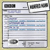 BBC Sessions (Saturday Swings Recorded 1964) by Manfred Mann