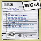 BBC Sessions (Saturday Club/Swing In To The Summer recorded 1965) de Manfred Mann