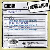 BBC Sessions (Top Gear Recorded 1965) de Manfred Mann