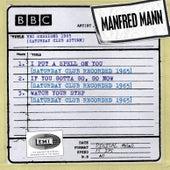 BBC Sessions (Saturday Club Recorded Autumn 1965) de Manfred Mann