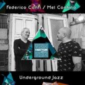 Underground Jazz by Federico Conti